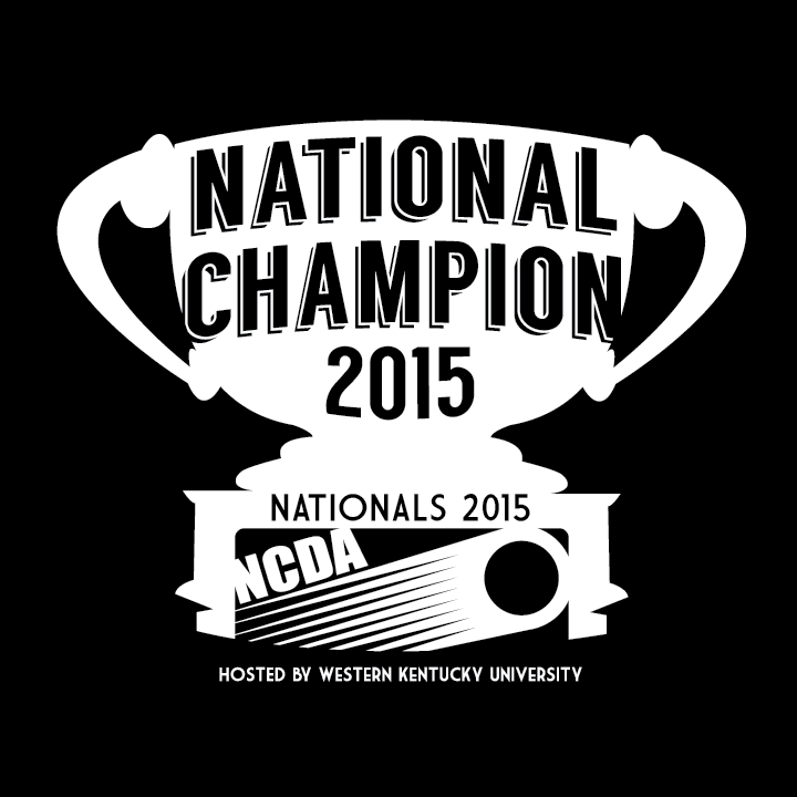 2015 National Champion Shirt