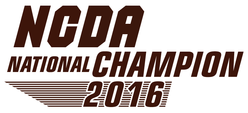 2016 National Champion Shirt