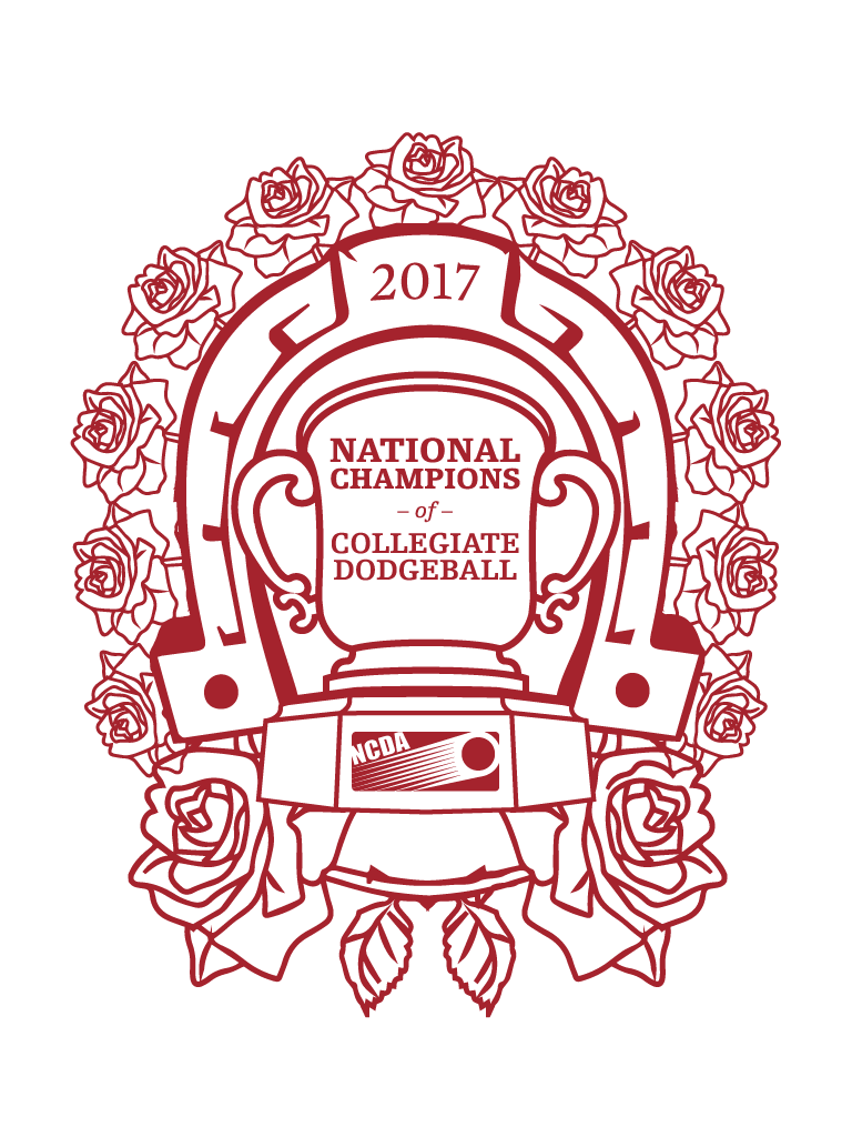 2017 National Champion Shirt