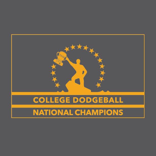 2018 National Champion Shirt Print
