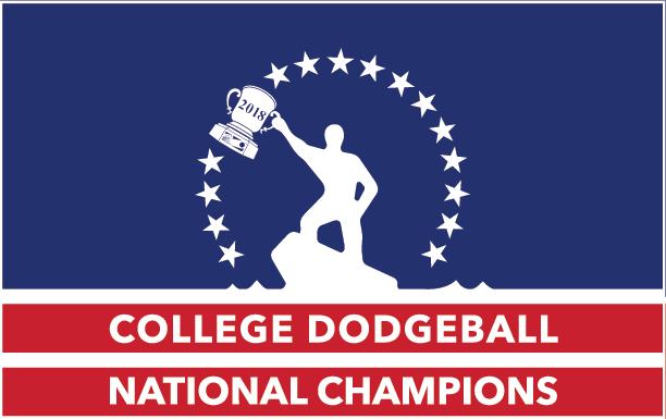 2018 National Champion Logo