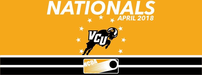 Nationals 2018 Banner