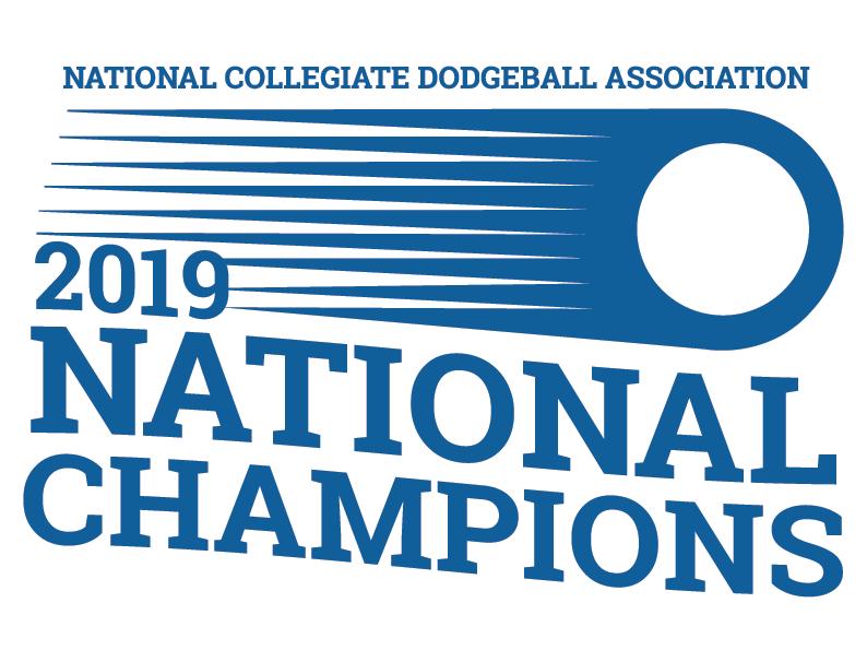 2019 National Champion Shirt