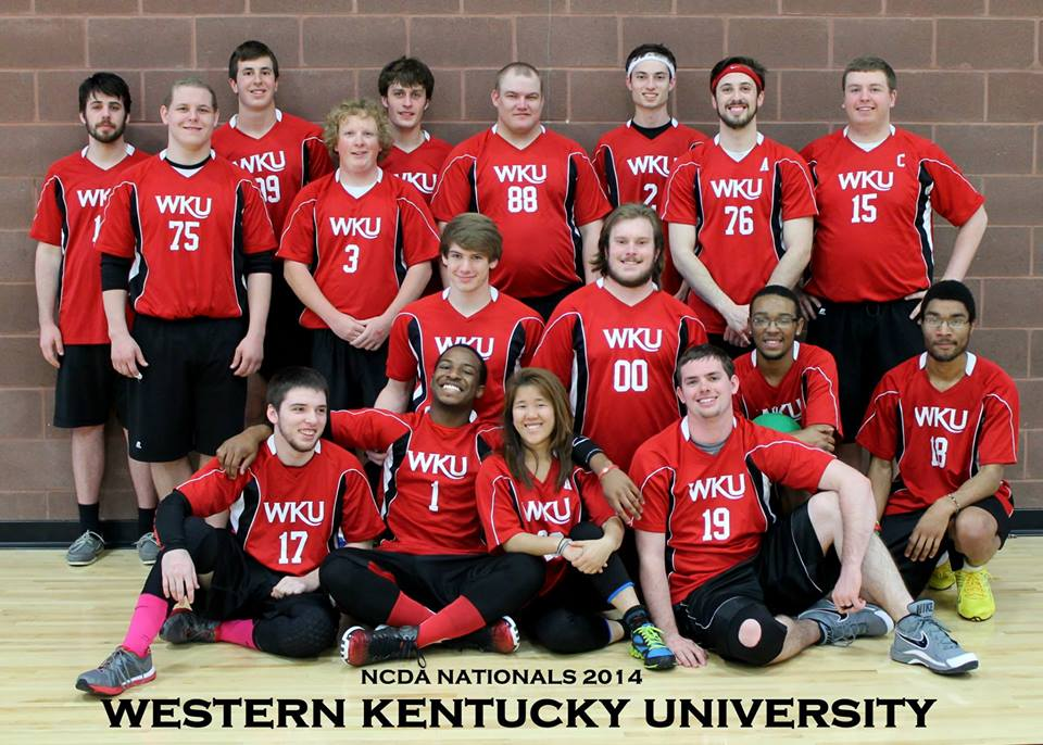 Western Kentucky's stellar performance at Nationals 2014 surprised a lot of people around the league.