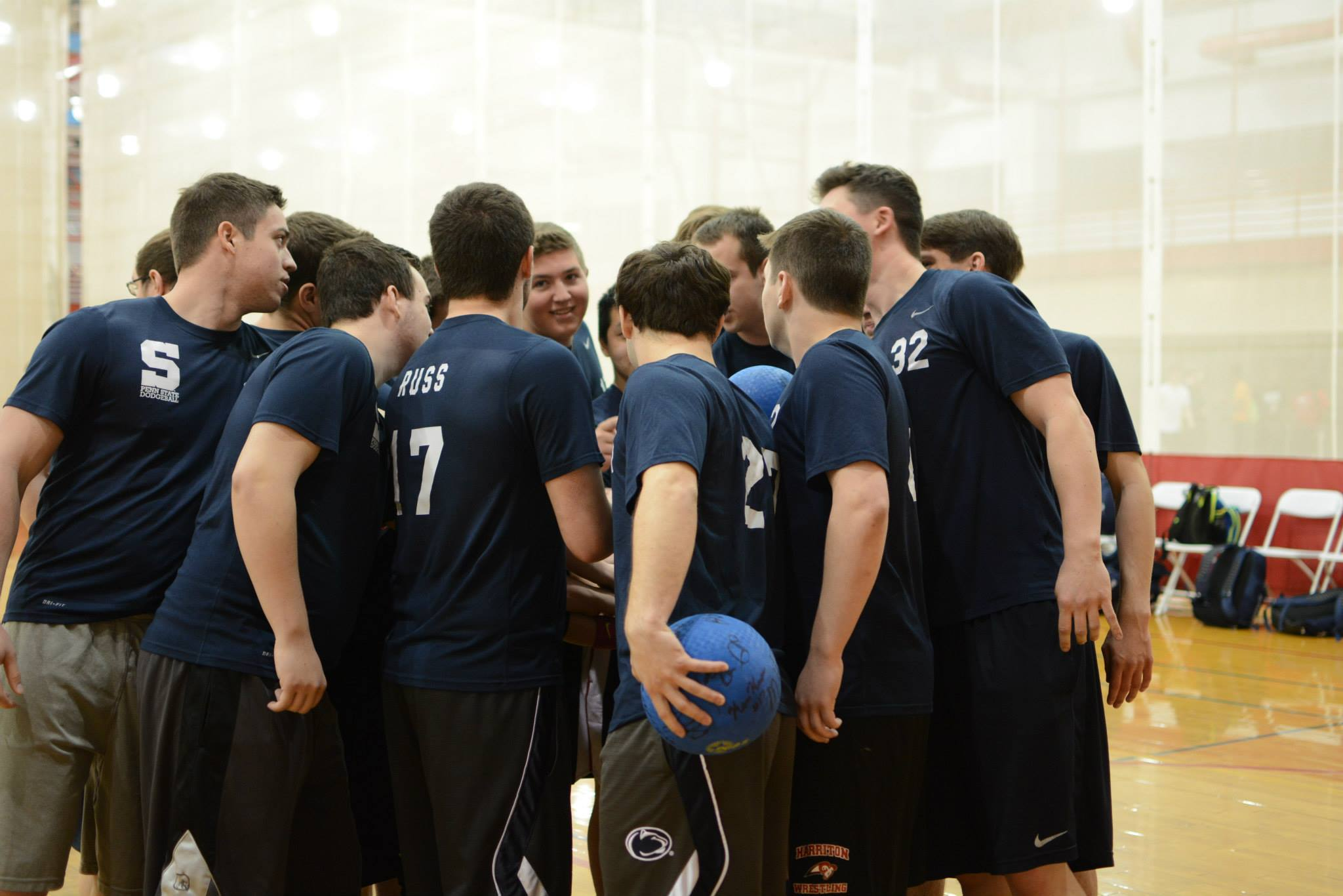 Penn State will need to attend more tournaments this year if they hope to make real progress this season