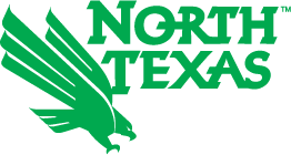 north_texas_solid_green_diving_eagle_left
